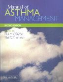 Manual of Asthma Management Book