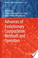 Advances of Evolutionary Computation  Methods and Operators Book