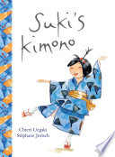 Suki's Kimono image