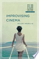 Improvising cinema