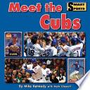Meet the Cubs Book PDF