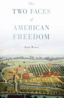 The Two Faces of American Freedom Pdf/ePub eBook
