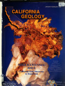 California Geology