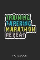 Marathon Notebook