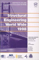 Structural Engineering World Wide 1998 Book PDF
