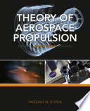 """""""Theory of Aerospace Propulsion"""" by Pasquale M Sforza"""