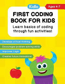 First Coding Book for Kids