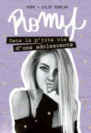 Romy - Dans la p'tite vie d'une adolescente Pdf/ePub eBook