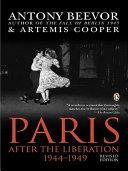 Paris After the Liberation 1944-1949 Pdf/ePub eBook