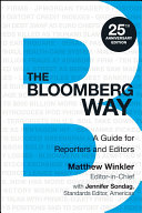 The Bloomberg Way