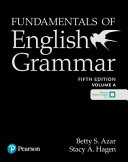 Fundamentals of English Grammar Student Book a with Essential Online Resources  5e