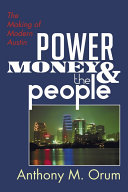 Power  Money and the People