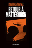 Retour à Matterhorn Pdf/ePub eBook
