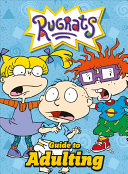 Nickelodeon  Rugrats Guide to Adulting Book