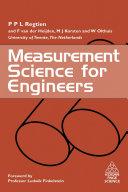Measurement Science for Engineers