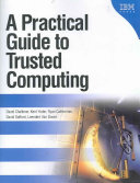A Practical Guide To Trusted Computing Book PDF