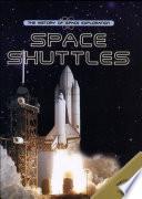 Space Shuttles Book PDF