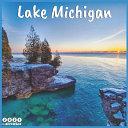 Lake Michigan 2021 Calendar