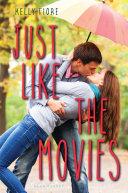 Just Like the Movies [Pdf/ePub] eBook