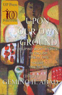 Upon Our Own Ground  1956 to 1964 Book