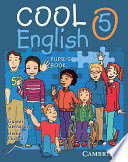 Free Cool English Level 5 Pupil's Book Book