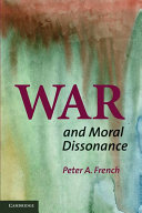 War and Moral Dissonance