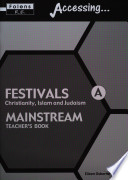 Re Festivals A Teacher Book Free Student Book Mainstream