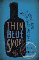 Thin Blue Smoke ebook