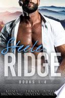 Steele Ridge Box Set 1  Books 1 4