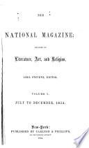 The National Magazine