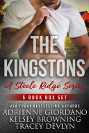 Steele Ridge: The Kingstons Box Set 3 (Books 1-5) Pdf/ePub eBook
