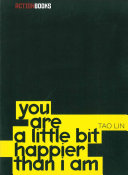 You Are A Little Bit Happier Than I Am Book PDF