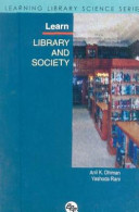 Learn Library and Society