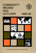 Pdf Commodity Review and Outlook