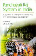 Panchayati Raj System in India