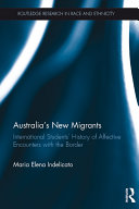 Australia s New Migrants