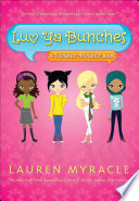 Luv Ya Bunches Lauren Myracle Cover