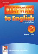 Playway to English Level 2 Teacher's Book