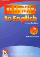 Playway to English Level 2 Teacher s Book