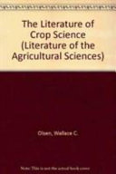 The Literature of Crop Science