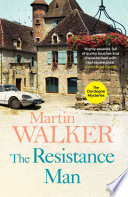 The Resistance Man Book