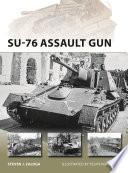 SU 76 Assault Gun