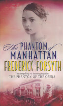 Phantom Of Manhattan