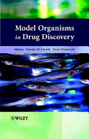 Model Organisms in Drug Discovery Book