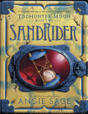 TodHunter Moon, Book Two: SandRider Pdf/ePub eBook