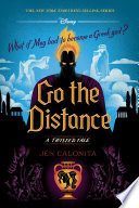 Go the Distance Book PDF