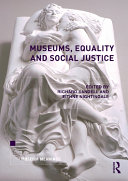 Museums, Equality and Social Justice