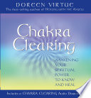 Chakra Clearing Book