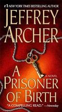 A Prisoner of Birth Pdf/ePub eBook