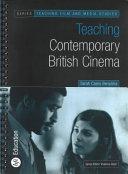 Teaching Contemporary British Cinema